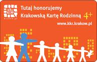 Krakowska Karta Rodzinna